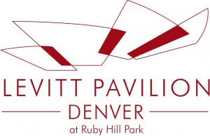 A new Levitt Pavilion will be opening in Denver's Ruby Hill Park in 2016!