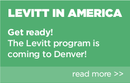 A new Levitt Pavilion is in the works for Denver.