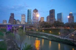 Houston, the site of the eighth Levitt Pavilion. Photo: Katie Haugland