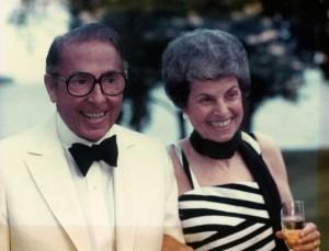 Mortimer & Mimi Levitt