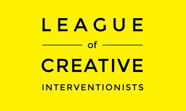 TheLeagueofCreativeInterventionists