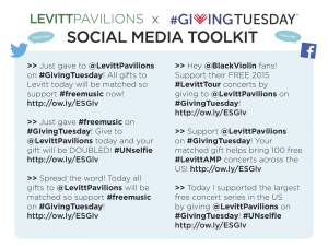 #GivingTuesday_Social_Media_Toolkit