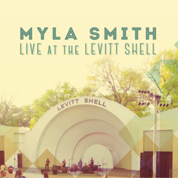 Myla Smith Live at the Levitt Shell
