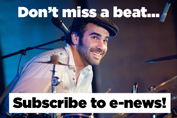 Subscribe to Levitt e-news