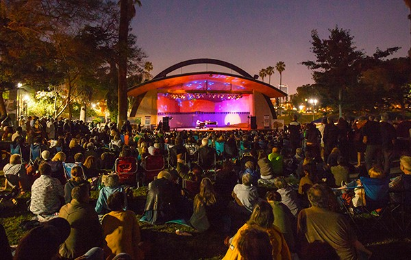 Levitt Los Angeles
