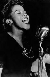 Ella Fitzgerald_singing