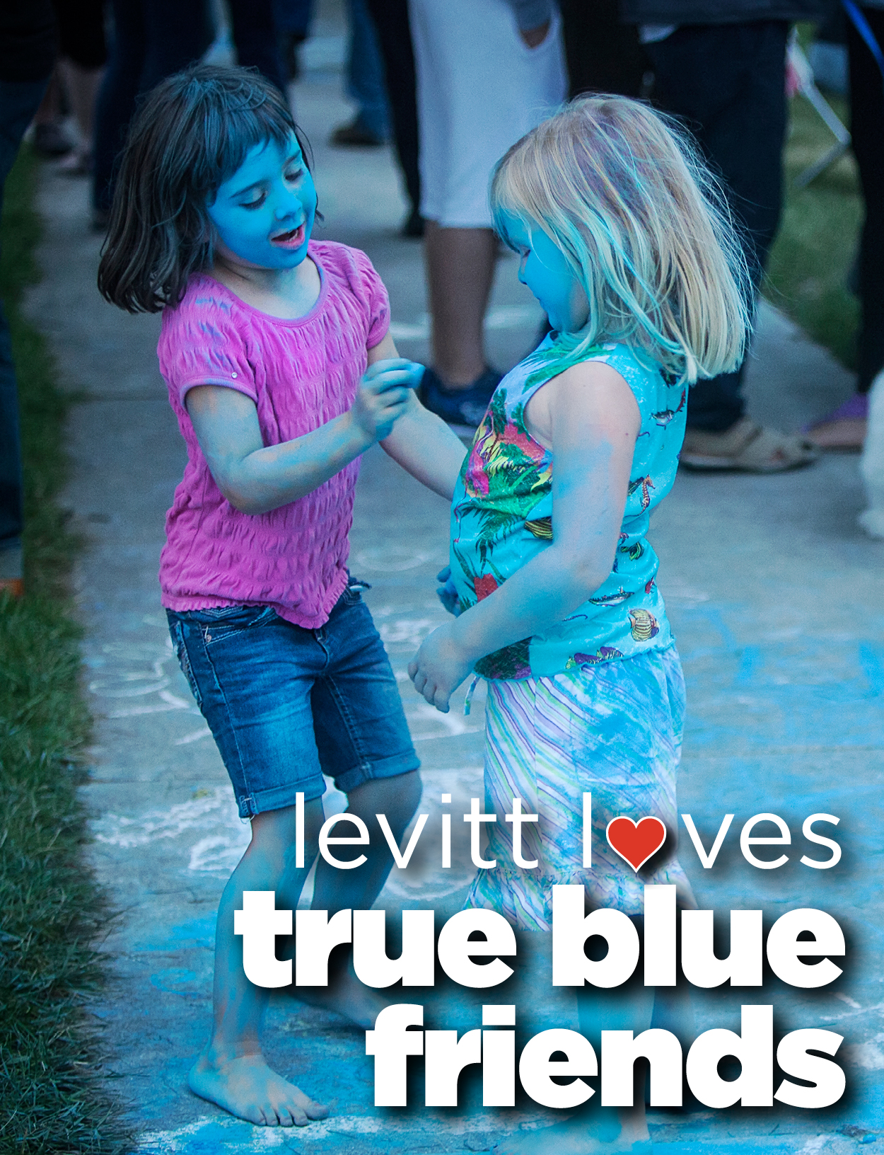 levitt-loves-true-blue-friends