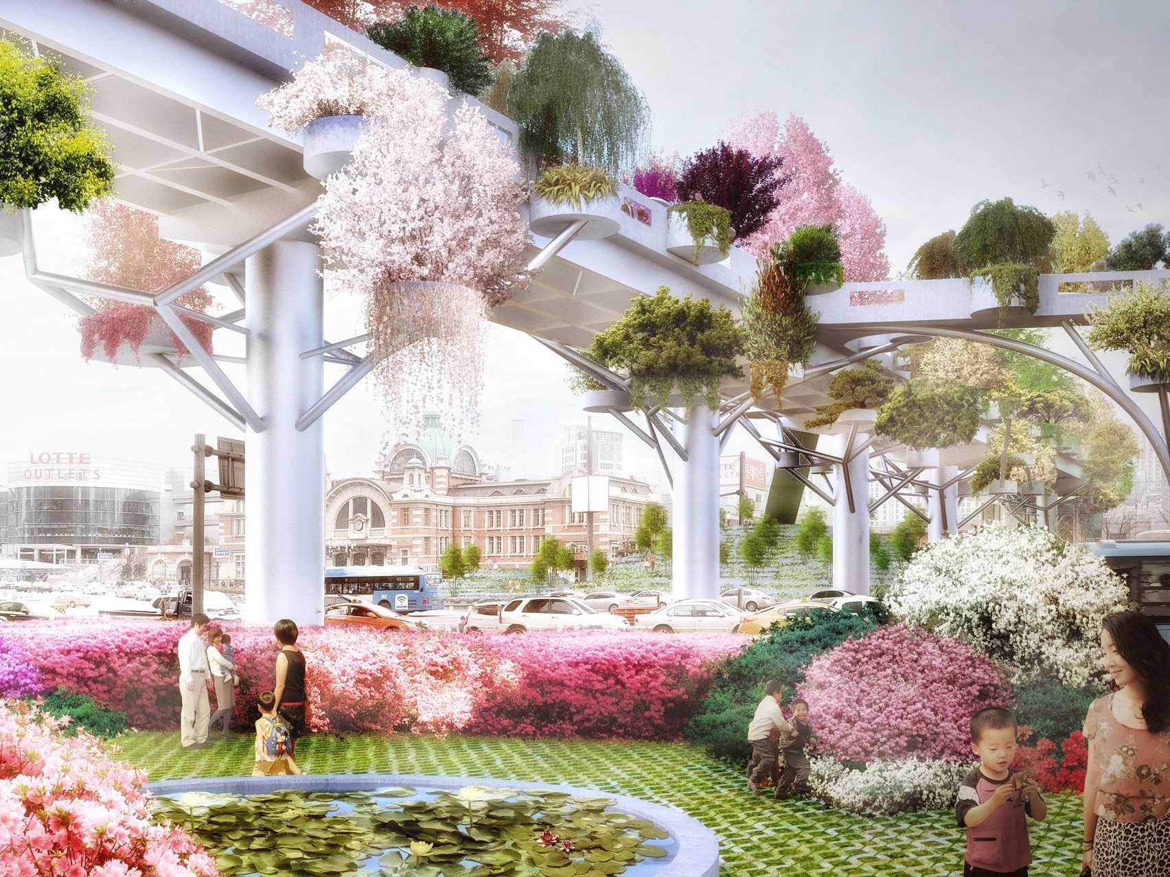 the-seoul-skygarden-will-turn-an-abandoned-highway-overpass-into-south-koreas-version-of-nycs-the-high-line