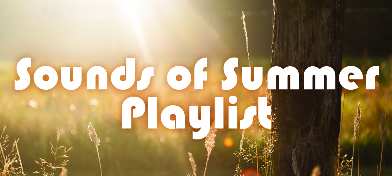 Sounds of Summer playlist