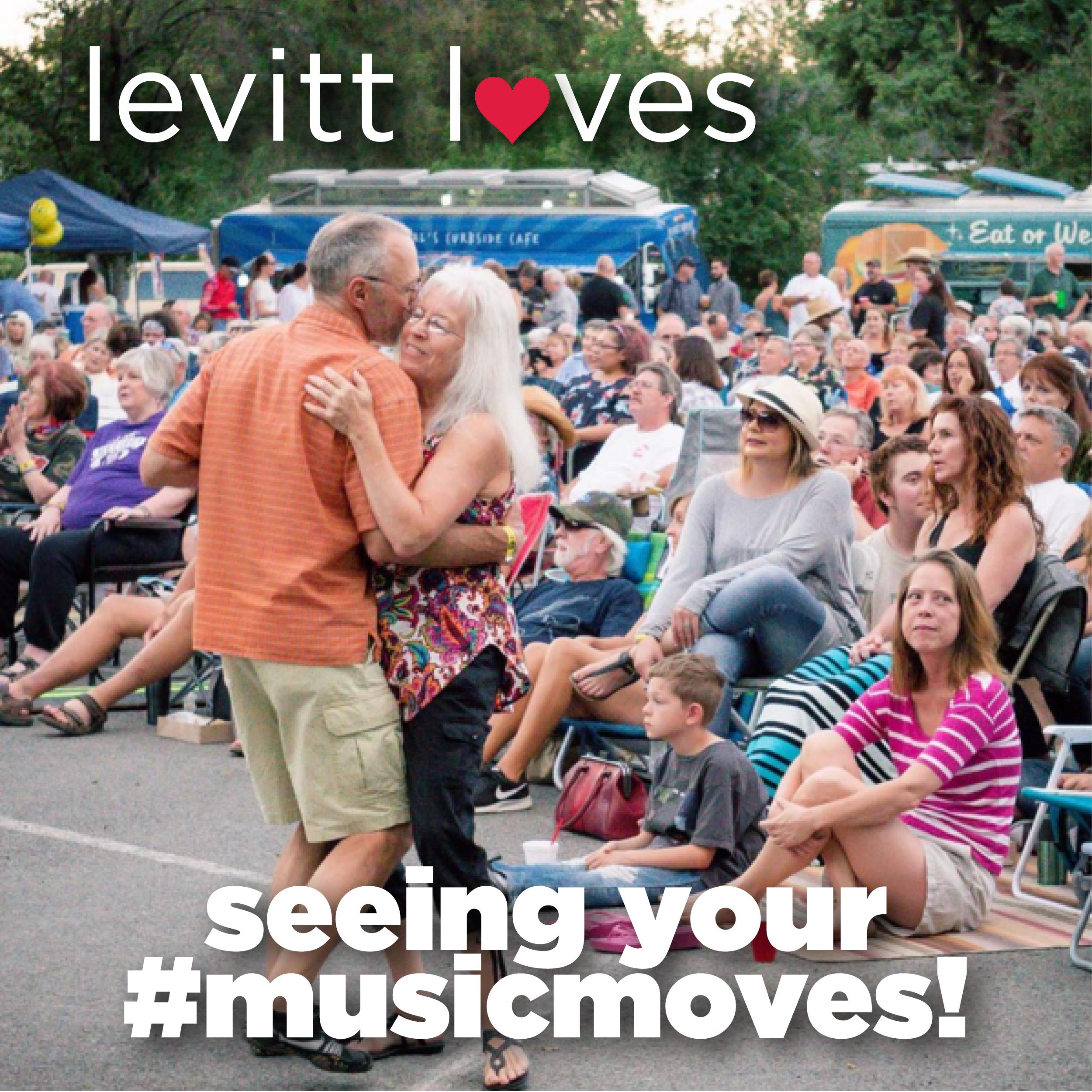 levitt loves2