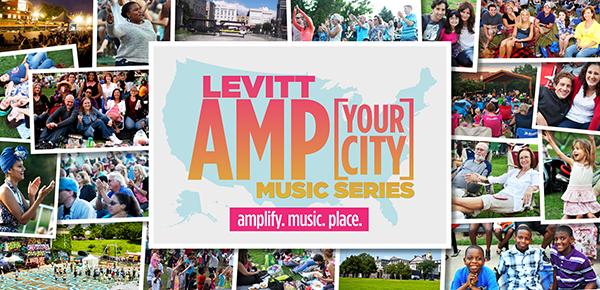 LevittAMPMusicSeries