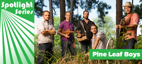 PineLeafBoys