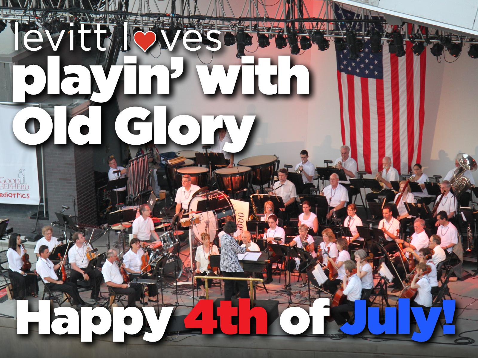 Levitt loves_July4