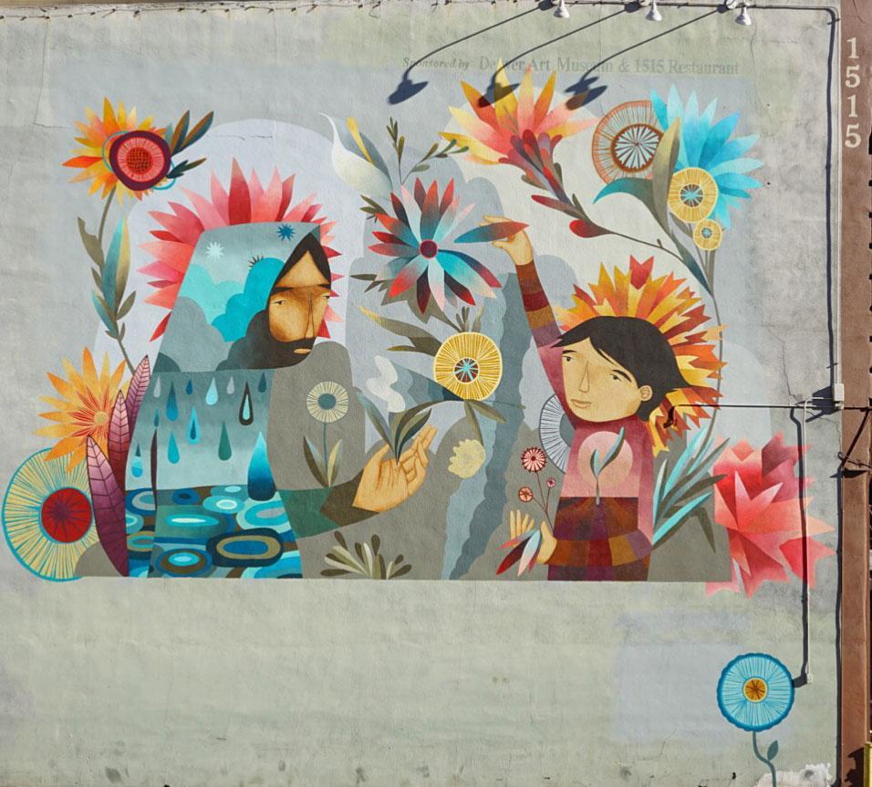 Denver_Mural