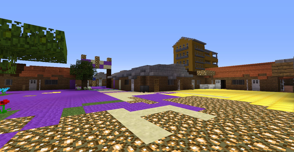 UN Habitat and Minecraft teamed up to create Block by Block, a community participation tool allowing residents in underserved communities to play minecraft and create project proposals that reconstruct unused public space in their communities.