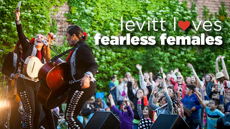 Levitt loves_fearless females