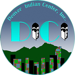 Denver Indian Center Inc. Logo
