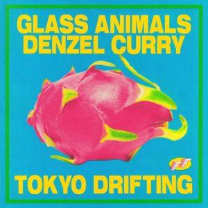 Glass-Animals-Tokyo-Drifting-Artwork