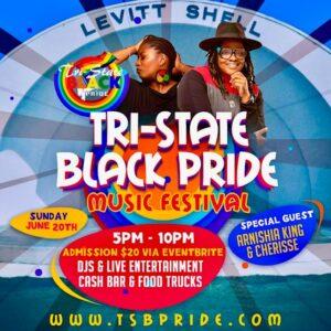 Levitt Shell Event