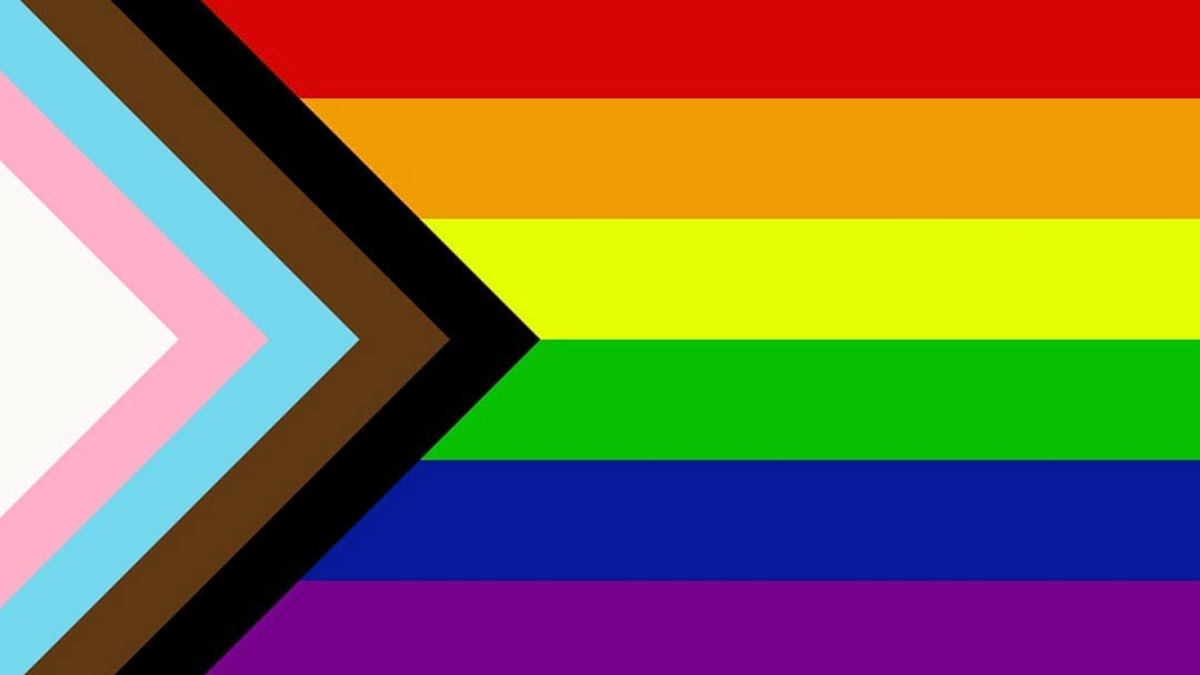 Daniel Quasar Pride Flag (Wikimedia Commons)